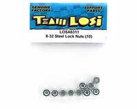 Image 2 for Losi 8-32 Steel Locknut (10)