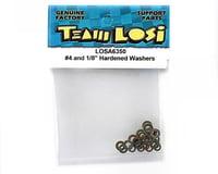 """Image 2 for Losi #4 & 1/8"""" Hardened Washers"""
