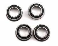 Losi 8x14x4mm Flanged Rubber Sealed Ball Bearing