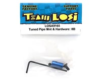 Image 2 for Losi Tuned Pipe Mount & Hardware