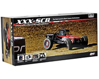 Image 2 for Losi ReadyLift XXX-SCB 1/10 Scale RTR Electric Short Course Buggy