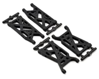 Losi Mini 8IGHT AVC Front & Rear Suspension Arm Set