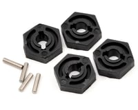 Losi Mini 8IGHT AVC Wheel Hex Set w/Pins (4)