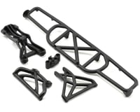 Image 1 for Losi Rear Bumper Set