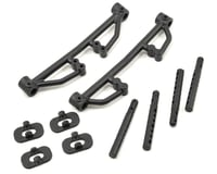 Losi TEN-SCT Nitro Front/Rear Body Mount Set w/Post