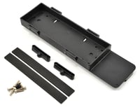 Losi Battery Tray w/Stop Tab & Foam Pad | relatedproducts