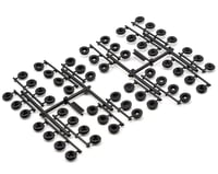 Losi 5IVE-T 2.0 Body Mount Washer & Pad Set (56)