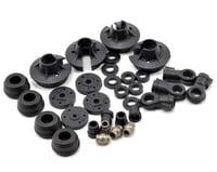 Losi Plastic Shock Part Set w/Pivot Ball | relatedproducts
