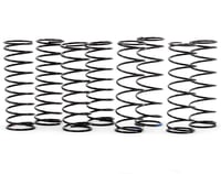 Losi TEN-SCTE Front Shock Spring Tuning Set (8)