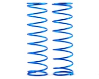 Losi Rear Shock Spring Set (Blue - 8.0lb) (2) | relatedproducts