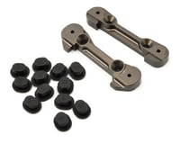 Losi TEN-SCTE Adjustable Front Hinge Pin Holder Set