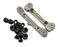 Losi Adjustable Rear Hinge Pin Holder Set | relatedproducts