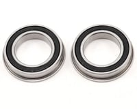 Losi 15x24x5mm Flanged Differential Support Bearing Set (2)
