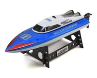 LRP Deep Blue 340 RTR High-Speed Racing Boat