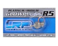 LRP Platinum/Iridium Standard Glow Plug (R5 - Medium/Cold) | relatedproducts