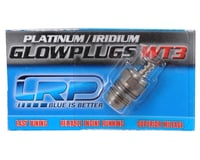 LRP Works Team Turbo Glow Plug (WT3) | relatedproducts