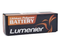 Image 2 for Lumenier 3S LiPo Battery 60C (11.1V/1300mAh)