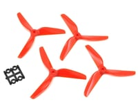 Lumenier 5x5x3 Butter Cutter Propeller (4) (Tangerine) | relatedproducts