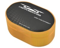Image 1 for Lynx Heli Plastic Carrying Case (TinyFPV/InductrixFPV/Spider65) (Orange)
