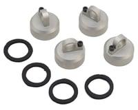 "M2C Kyosho 16mm ""ZRS"" Zero Rebound System Shock Caps (4) | relatedproducts"