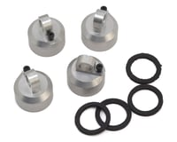 "Image 1 for M2C Tekno 16mm ""ZRS"" Zero Rebound System Shock Caps (4)"