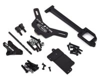"M2C Tekno MT410 Extended Chassis ""Go Big"" Rear Chassis Kit"
