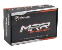 Image 4 for Maclan MRR Short Stack Competition Sensored Brushless Motor (17.5T)