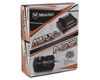 Image 4 for Maclan MMAX Pico 100A ESC & MRR Team Edition V2 Brushless Motor Combo (21.5T)