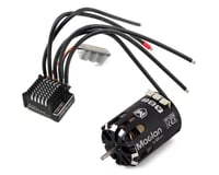 Maclan MMAX Pro 160A & MRR V2m Modified Brushless Motor Combo (3.5T)