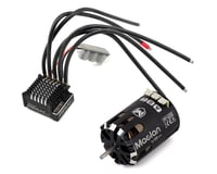 Maclan MMAX Pro 160A & MRR V2m Modified Brushless Motor Combo (10.5T)