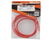 Image 2 for Maclan 12awg Flex Silicon Wire (Red) (3')