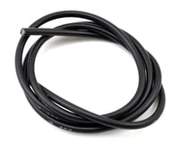 Maclan 12awg Flex Silicon Wire (Black) (3')