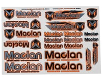 Maclan Racing Decal | alsopurchased