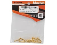 Image 2 for Maclan Max Current 4mm Gold Bullet Connectors  (10)