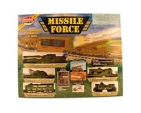 Model Power HO Missile Force Set, US Army