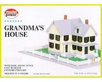 Model Power HO Grandma's House Building Kit