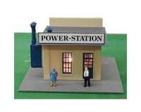Model Power HO POWER STATION BU