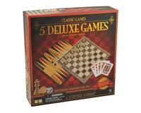 Merchant Ambassadors Classic Games 5 Deluxe Games