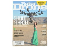 Rotor Drone Magazine - September/October 2017