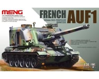 Meng Models 1/35 French AUF1 155mm Self-Propelled Howitzer