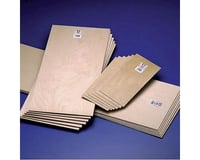 Midwest Plywood 3/16 x 12 x 24 (6) | relatedproducts