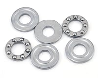 Mikado 6x14x5mm Thrust Bearing (2)