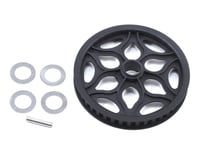 Mikado Logo 480 Xxtreme Tail Belt Drive Pulley