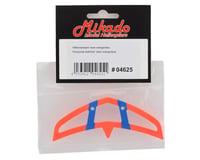 Image 2 for Mikado Horizontal Stabilizer (Neon Orange/Blue)