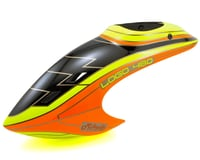 Mikado Canopy (Neon Yellow/Red)
