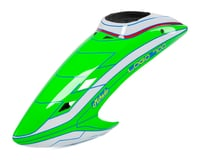 Mikado Logo 700 Canopy (Green & White) | relatedproducts
