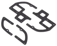 Mikado Upper Chassis Frame (Logo 200)