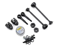 MIP Steel Traxxas Stampede 4x4 Slash Rear Race Duty CVD Kit