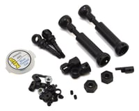 MIP Traxxas X-Duty Front CVD Drive Kit (Slash 4X4, Stampede 4X4, Rally) | relatedproducts
