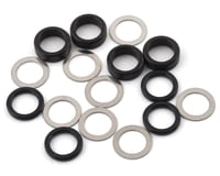 MIP 5mm Steel Spacer Kit (.25mm/1.0mm/2.3mm) (Vaterra Ascender)